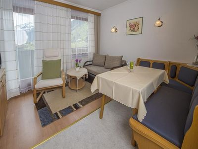 Photo for App. Sonnblick, 1-2 bedrooms / shower, WC, 2-4 P - Weinschreiber, Apart & Pension ***