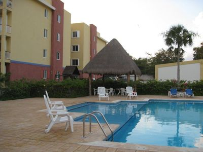 Photo for Casa De Jefe, Your Home in Cozumel