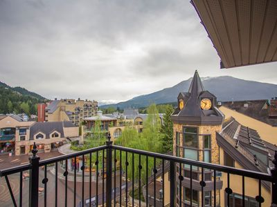Photo for Stunning Premium 2 Bedroom Suite in UNMATCHED SLOPE-SIDE Location!