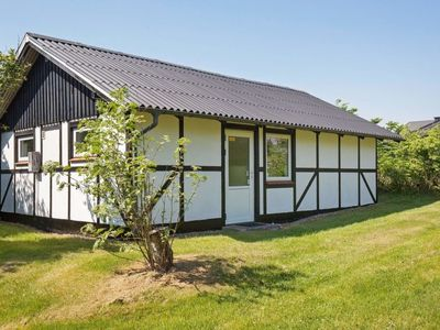 Photo for Vacation home Toftum Bjerge in Struer - 5 persons, 2 bedrooms