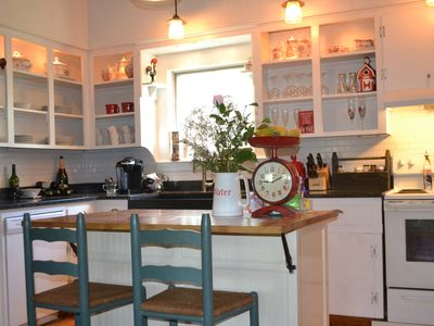 Photo for Historic Sea Captain's Home; Charmingly Renovated