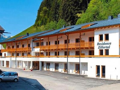 Photo for Residence Zillertal, Gerlos  in Zillertal - 4 persons, 2 bedrooms