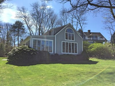 Photo for Oceanfront in the Heart of Perkins Cove