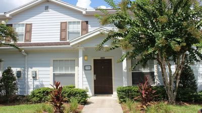 Photo for Budget Getaway - Lucaya Village - Welcome To Contemporary 3 Beds 2 Baths Townhome - 3 Miles To Disney
