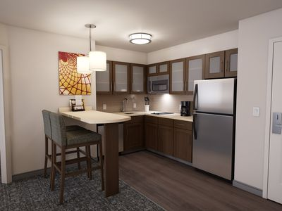 Photo for King Suite on Treasure Cost | Shared Pool + Fitness Center