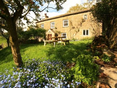 Photo for Deepdale, Nr Dent, Yorkshire, The Yorkshire Dales, England - Sleeps 6