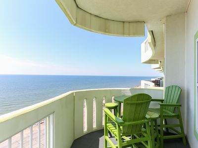 Photo for Amazing Gulf & Bay Views! Perfect family getaway near many local attractions!