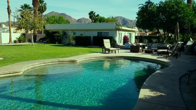 Photo for Casa Elhardt ~ Bungalow, Panoramic views, weekend 2 Coachella now available.