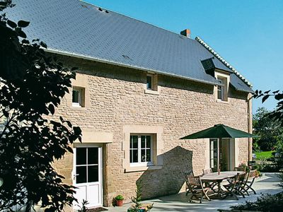 Photo for Vacation home Gîte de l'Epine  in Cambes en Plaine, Normandy / Normandie - 6 persons, 3 bedrooms