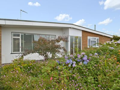 Photo for 3 bedroom accommodation in Bacton, near Happisburgh