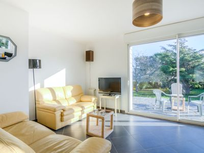 Photo for Vacation home Kermahé in Quiberon - 4 persons, 2 bedrooms