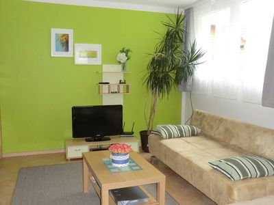 Photo for Ferienwohnung Koch - 12-15 minutes walk to Europa-Park, pets are not allowed