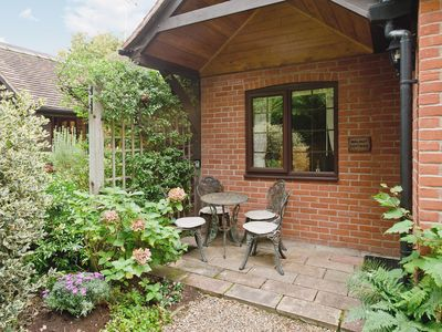 Photo for 2 bedroom accommodation in Culford, near Bury St Edmunds