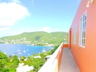 Photo for Grant's View Upper/ sleeps 4 - Bequia