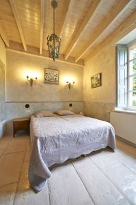 Photo for at 15 minutes; of PUY du FOU lodging of the mill of BOUCHET