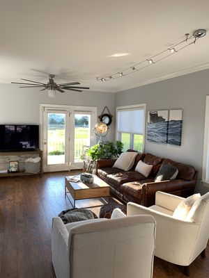 Photo for Luxury 3BR/2BA House 1 block from beach. Great Views