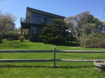 Photo for Awesome Montauk Ocean Front  Beach House, Montauk, NY