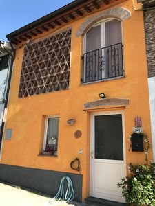 Photo for Cozy Rustic near Lucca center