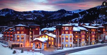 Vrbo sunrise lodge park city vacation rentals reviews for Affitto cabina park city utah