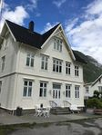 Perfect location. Quaint property in village setting with Fjord views