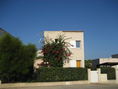 Photo for Holiday house Marine de St Ambroggio for 1 - 5 persons with 2 bedrooms - Holiday home