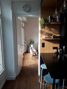 Photo for Spring or summer rental of a character house in the city center