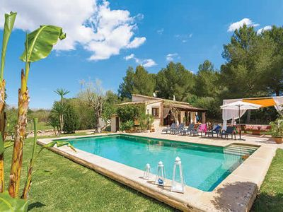 Photo for Great quality villa offering comfortable accommodation in very peaceful surroundings.