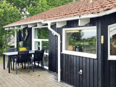 Photo for Cozy Holiday Home in Jutland with Sauna