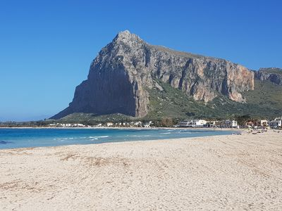 "Photo for Bilocale ""Mini Very"" 400 meters from the beach of San Vito Lo Capo"
