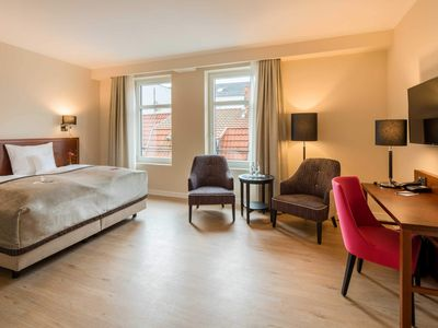 Photo for Superior Double Room - BEST WESTERN PLUS Hotel Excelsior