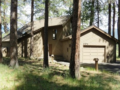 Photo for GM #204 Secluded Vacation Home with Views, Ideal for a Couples Retreat