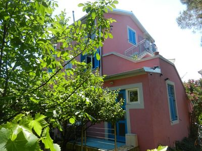 Photo for Holiday apartment Sibenik for 2 persons - Holiday apartment in one or multi-family house