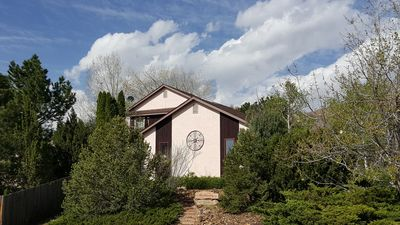 Photo for Fabulous Home, Premier Location, Walking Distance to the Garden of the Gods.