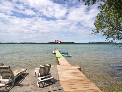 Photo for 3BR Cottage Vacation Rental in Owen Sound, ON