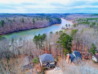 Photo for The Tree House on Lake Hartwell - minutes from Clemson University