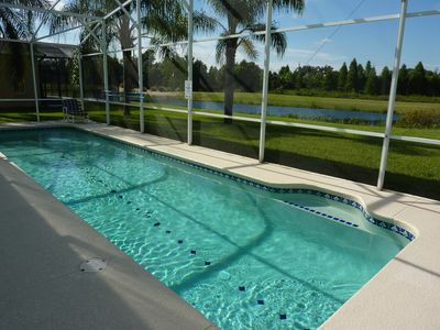 Photo for 5BR Villa Vacation Rental in Davenport, Florida