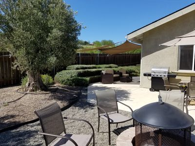 Photo for Well-appointed, modern 3 bedroom/2 bath home 5 minutes from downtown & wineries