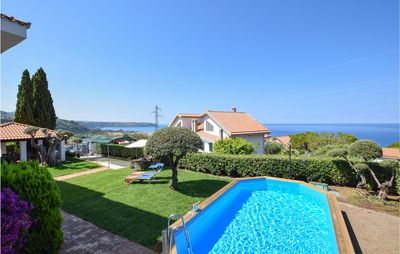 Photo for 6 bedroom accommodation in Praia a Mare CS