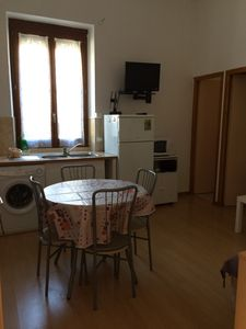 Photo for 1BR Apartment Vacation Rental in Propriano, Corse