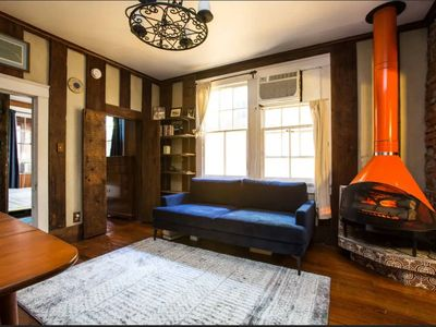 Photo for Quiet Marigny Flat....Walk to French Quarter!!!!