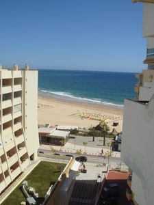 Photo for Apartment with view to the sea - Praia-da-Rocha