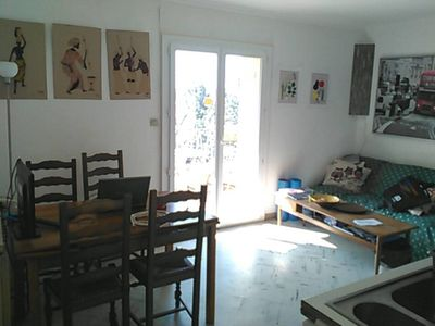 Photo for Apartment near Town Centre, tram and supermarkets
