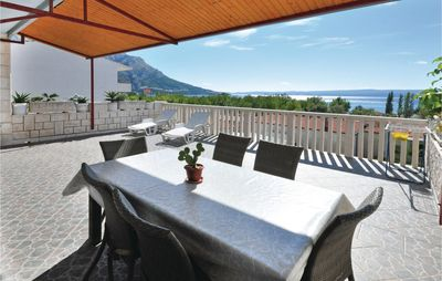 Photo for 3 bedroom accommodation in Omis