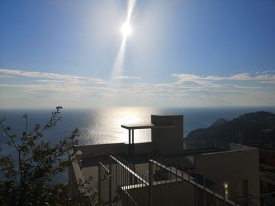 Photo for 2BR Apartment Vacation Rental in Bergeggi, Liguria