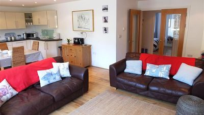 Photo for Cobourg House 1 - Two Bedroom House, Sleeps 4