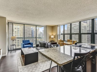 Photo for High-End Apartment in the Heart of River North