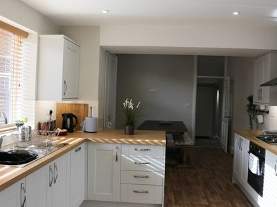 Photo for Beautiful Newly Refurbished Town House