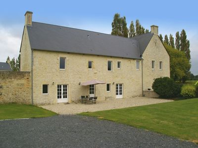 Photo for An extremely beautiful character house near Bayeux
