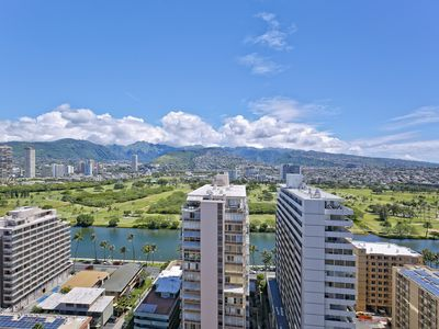 Photo for Great Views from this 1 Bedroom Balcony Condo w/ Full Kitchen that Sleeps 4