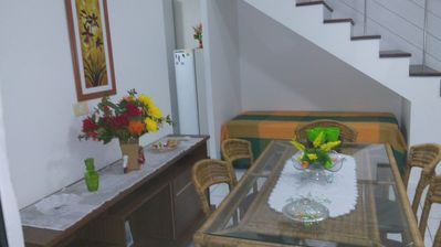 Photo for 3BR Apartment Vacation Rental in Maceió, Alabama